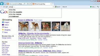 Google Toolbar 7 : Features & Review