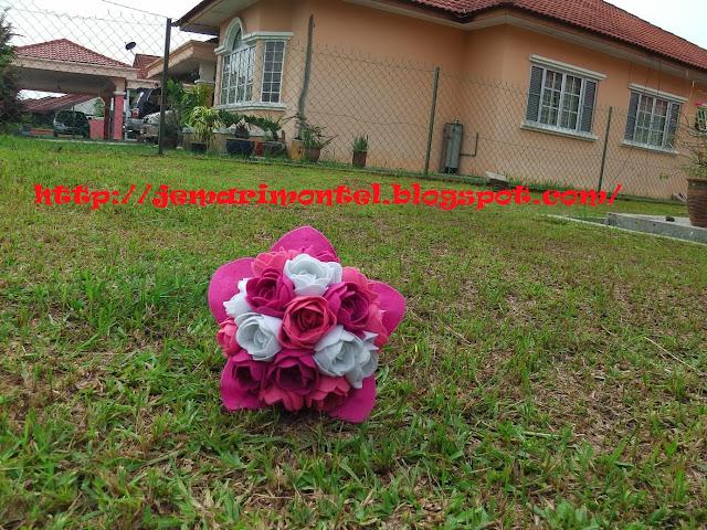 hand bouquet, bunga tangan