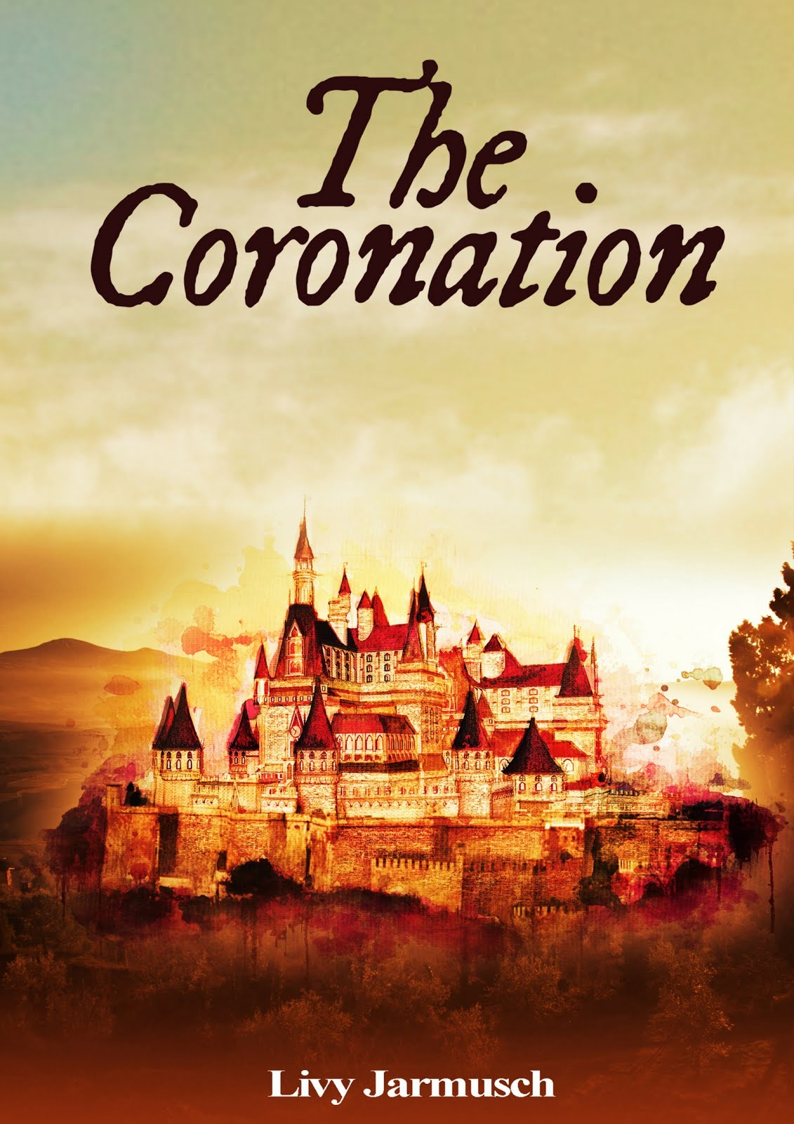 cover letter books%0A My friend Livy Jarmusch is releasing her new book  The Coronation  in just  three days  Together we have teamed up for an author interview