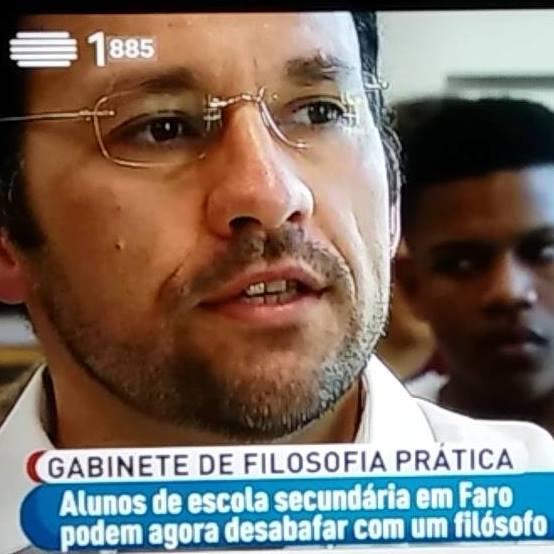 ENTREVISTA AO PORTUGAL EM DIRETO