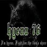 Hyena  76