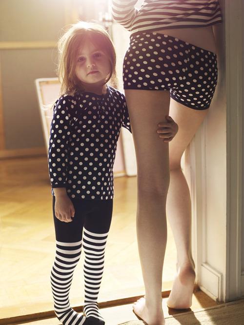 фото дочек в белых трусикахев