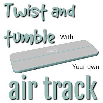 TWIST & TUMBLE