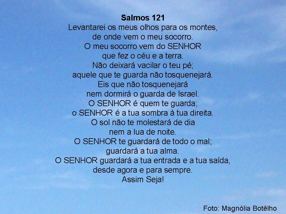 Related Keywords & Suggestions for salmo 121 catolico