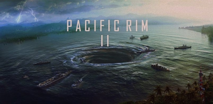 MOVIES: Pacific Rim 2 - News Roundup *Updated 20th July 2017*