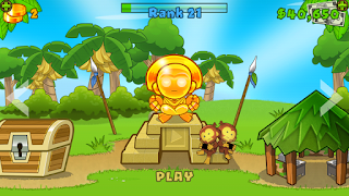 Bloons TD 5 2.17.3 Mod Apk (Unlimited Money)
