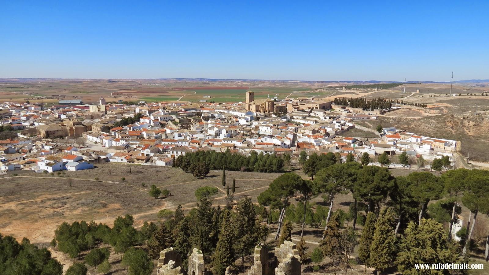 Pueblo de Belmonte