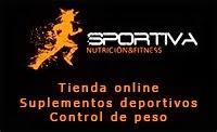 SPORTIVA Nutricion Fitness
