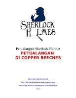 sherlock holmes indonesia download ebook the adventure of sherlock holmes petualangan sherlock holmes Petualangan Di Copper Beeches bahasa indonesia gratis pdf