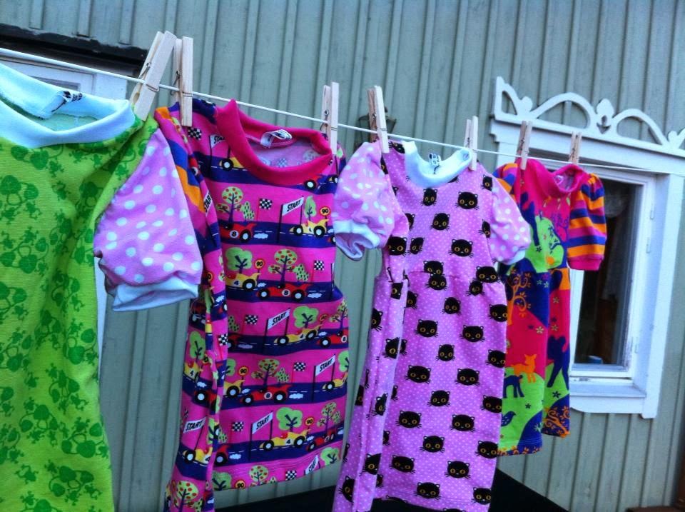 Barn babykläder Valla Gård