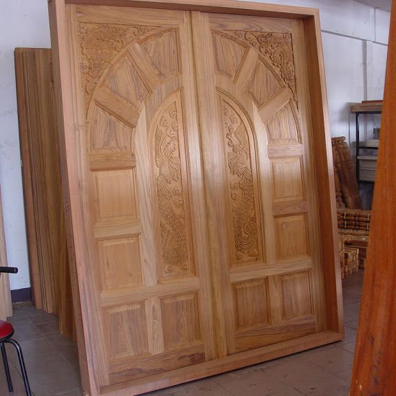 Beautiful front doors design gallery 10 photos kerala for Doors by design
