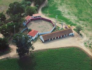 Vista Aérea Quinta de Miranda