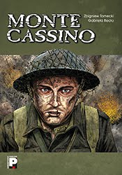 MONTE CASSINO tom II