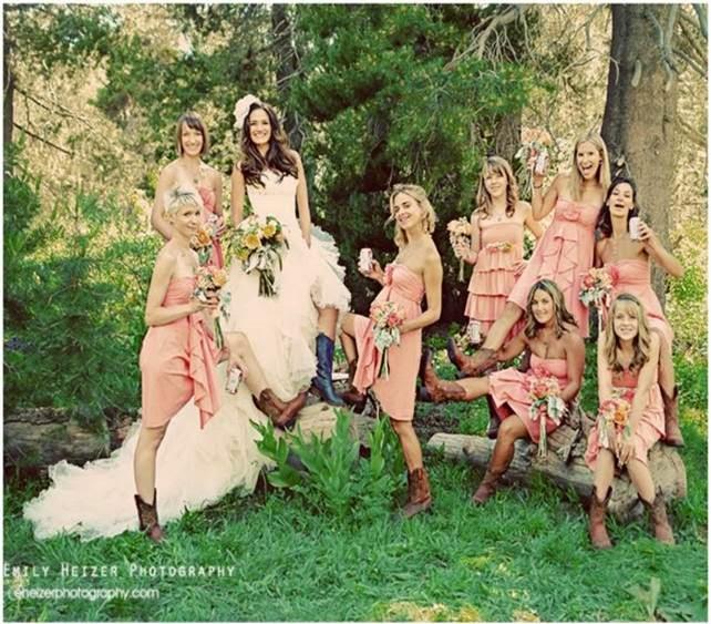 Matrimonio Country Uomo : Look like a model abito da damigelle d onore tanti