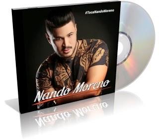 Nando Moreno – Tadinho De Mim