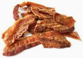maple bacon jerky