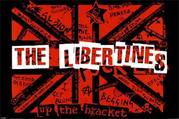 are you a LIBERTINE? discover in this great blog