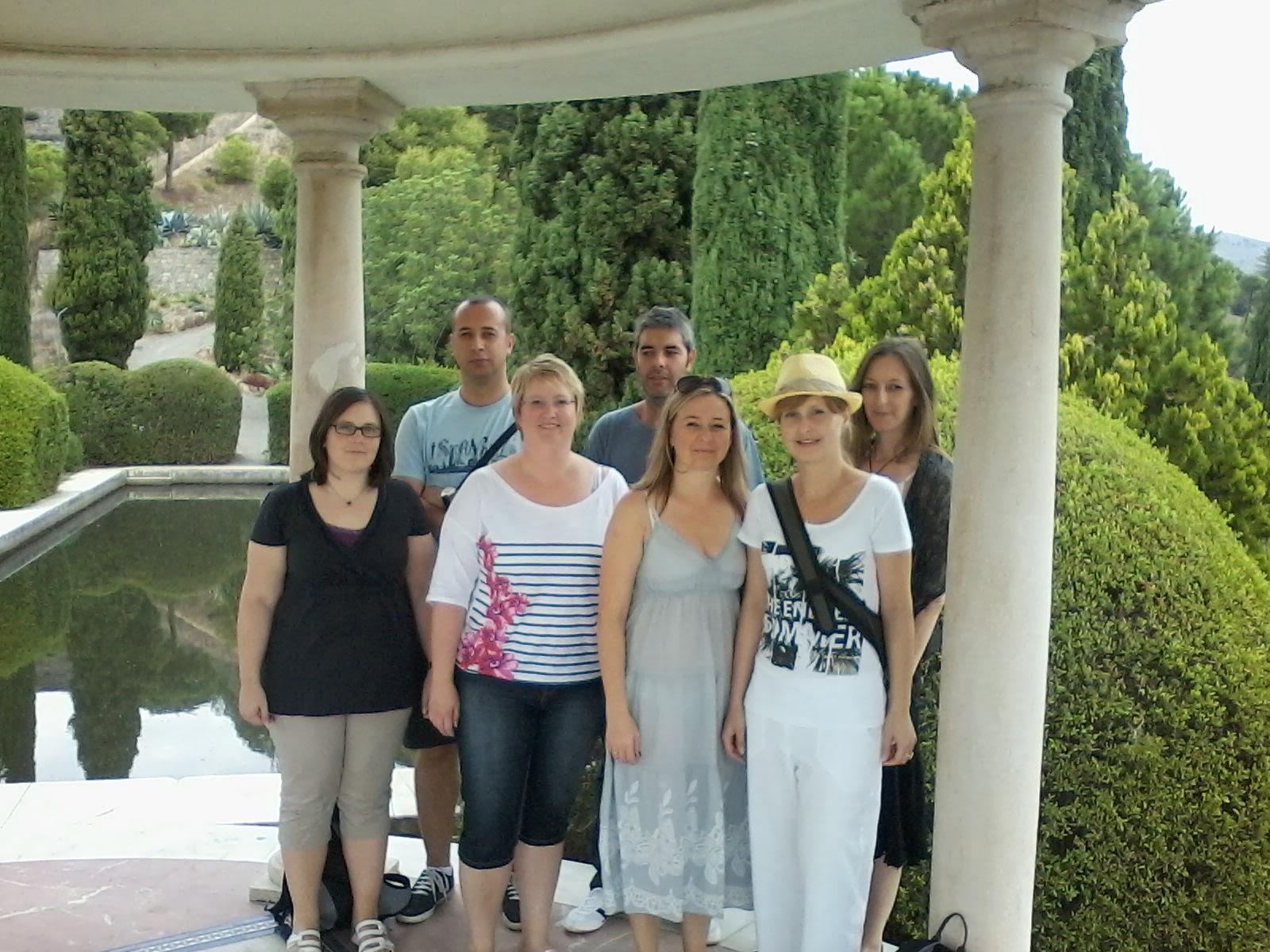 Visit the Botanic Garden