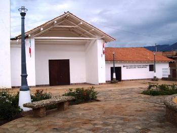 Museo Étnico Religioso e Histórico de Santa Ana