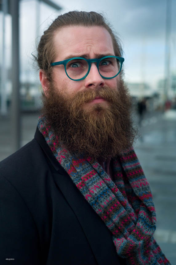 NZ street style, street style, street photography, New Zealand fashion, auckland street style, hot kiwi guys, beards, WORLD, kiwi fashion