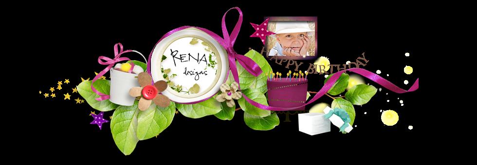 rena designs