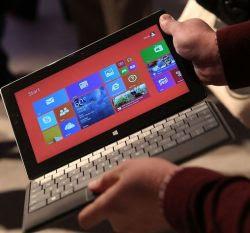 non si può sostituire il PC col tablet