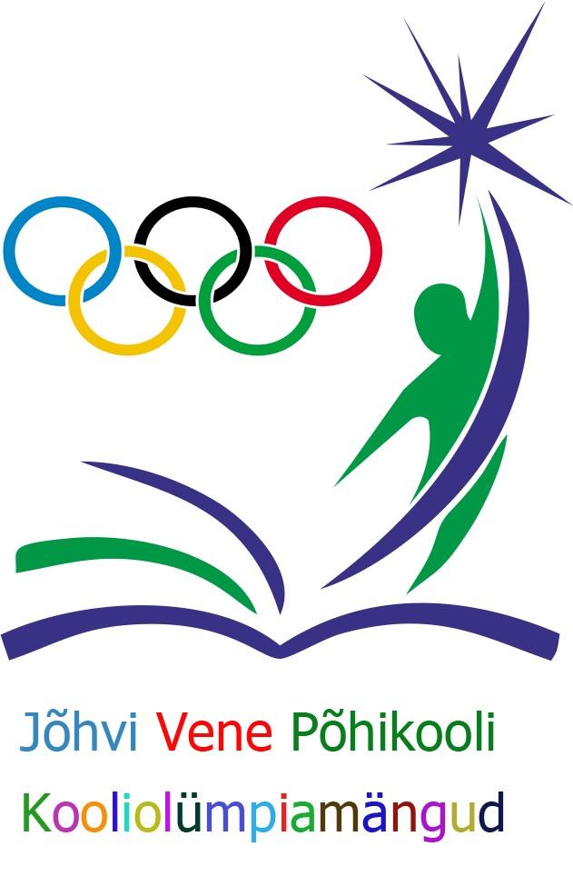 Jõhvi Vene Põhikooli Kooliolümpiamängud