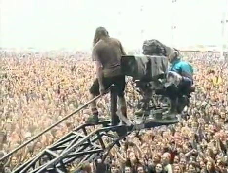 Pearl Jam - Porch - Live In Pinkpop 1992 HD Legendado