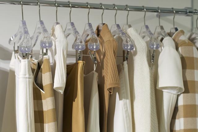 Courrèges clothes
