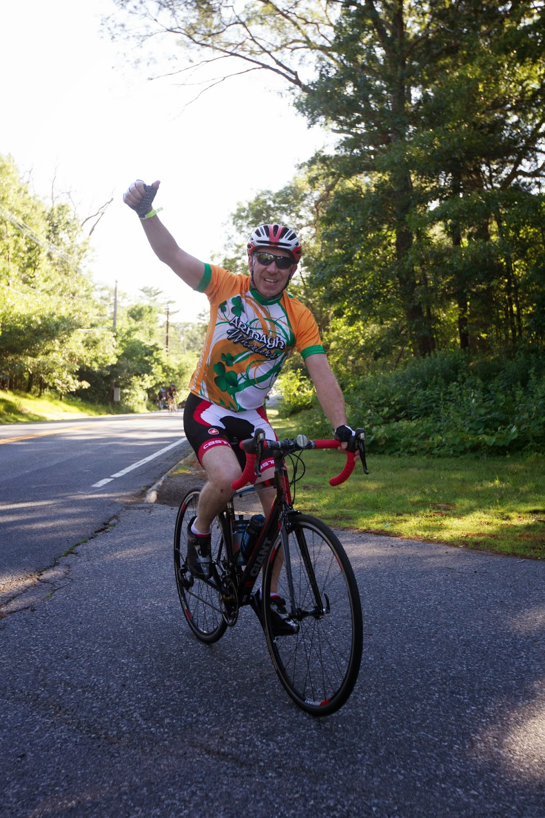 Boro Photography: Creative Visions, Tri-State Trek, 270 Miles Boston to Greenwich to end ALS, New England Wedding and Event Photography