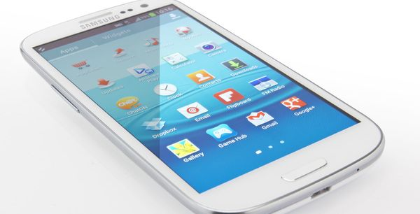 Samsung, Samsung Galaxy S3, Galaxy S3, Samsung S3