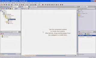 crear pagina jspx