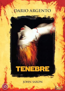 Tenebre aka Tenebrae 1982