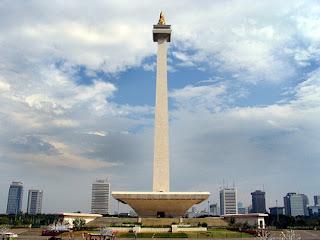 Sedikit sejararah Monumen Nasional