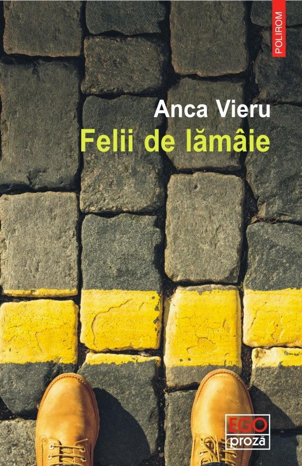 A apărut la Editura Polirom