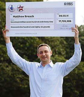 ΑΝ εχεις ΦΑΡΔΟΣ….Τον χώρισε η γυναίκα του και αυτός κέρδισε 22 εκατομμύρια ευρώ