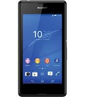Harga Sony Xperia E3, Smartphone Android 4G Berspesifikasi Snapdragon Murah 1 Jutaan