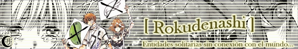 [Rokudenashi]