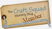 Craft Sqaud Blog Hop