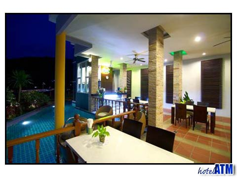 Phuket latest news.. the Apk Resort Patong