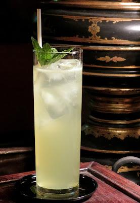 Long drink