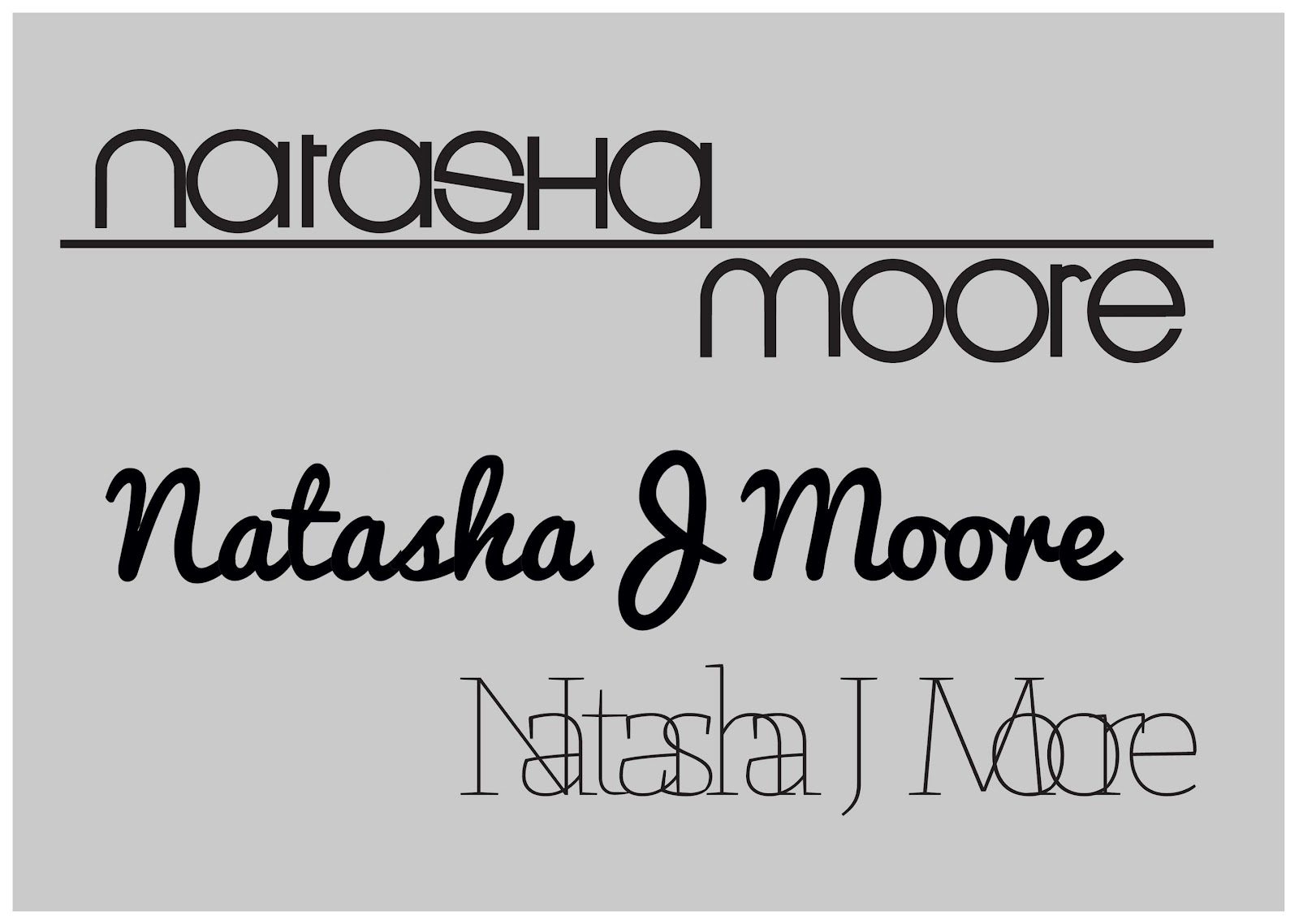natasha jay moore brand yourself and i have no doubt that 5 years from now when i m doing my real personal branding i ll look back and cringe at what i came up so here it goes it