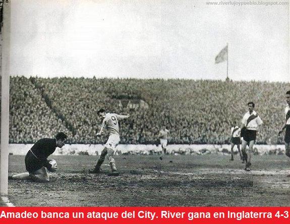River Plate, el mas grande de la argentina, te lo demuestro