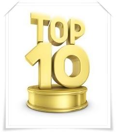 TOP 10: Os mocinhos mais irresistíveis da literatura.