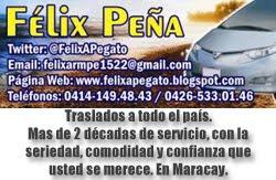 Félix Peña
