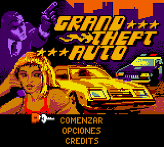 GTA 1 PC Game Free Download