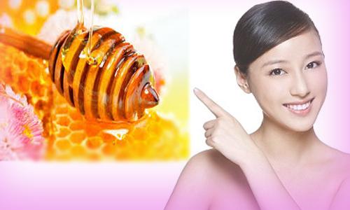 Những lợi ích tuyệt vời khi uống nước ấm pha mật ong 1