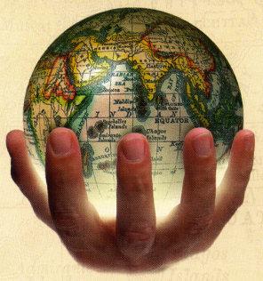El Nuevo Imperio Global