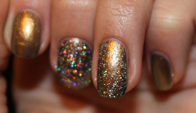 Essence Special Effect Topper - Hello Holo