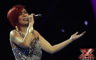 Novita+Dewi+(X+Factor+Indonesia) Lirik Lagu Novita Dewi   Sampai Habis Air Mataku